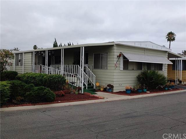 300 Rampart #161, Orange, CA 92868 (#PW20128759) :: Sperry Residential Group