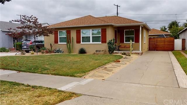 237 N Stevens Street, Orange, CA 92868 (#OC20128748) :: Cal American Realty