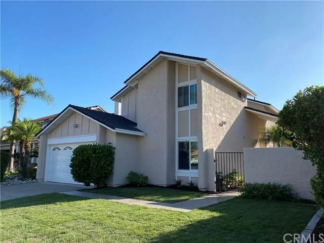 21671 Cabrosa, Mission Viejo, CA 92691 (#PW20128651) :: Allison James Estates and Homes