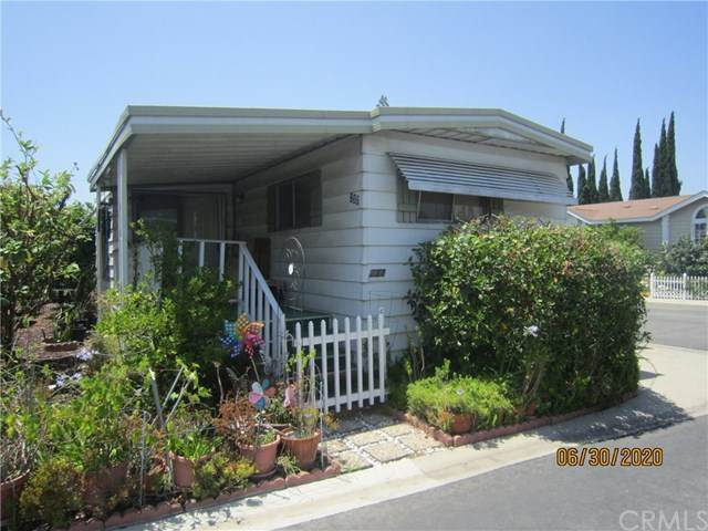 1441 Paso Real Avenue #237, Rowland Heights, CA 91748 (#TR20127679) :: Cal American Realty