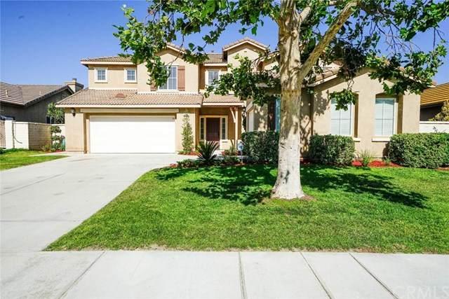 5986 Maycrest Avenue, Eastvale, CA 92880 (#TR20128783) :: The DeBonis Team