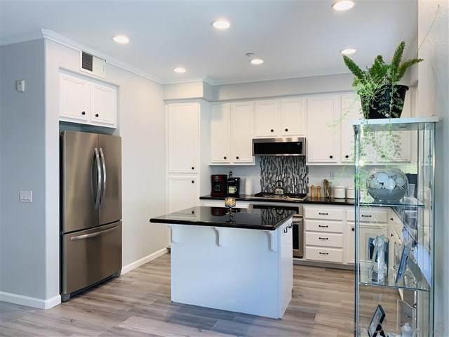1311 Haglar Way Unit 4, Chula Vista, CA 91913 (#200030530) :: Wendy Rich-Soto and Associates