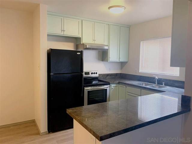 1051 Rock Springs #207, San Diego, CA 92026 (#200030526) :: A|G Amaya Group Real Estate