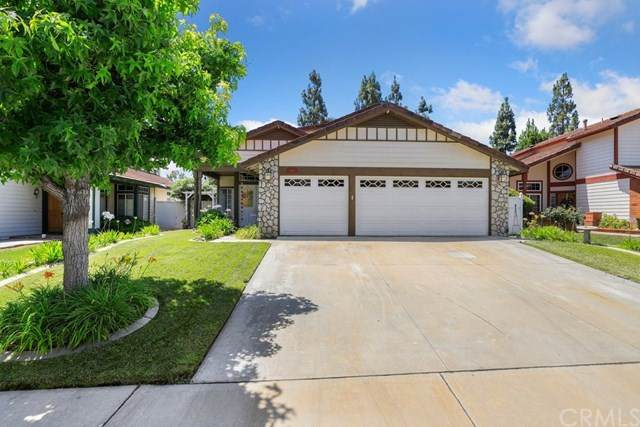 23871 Ridge Point Court, Moreno Valley, CA 92557 (#EV20128627) :: Realty ONE Group Empire