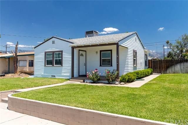 1636 Webster Street, Redlands, CA 92374 (#EV20120313) :: Realty ONE Group Empire
