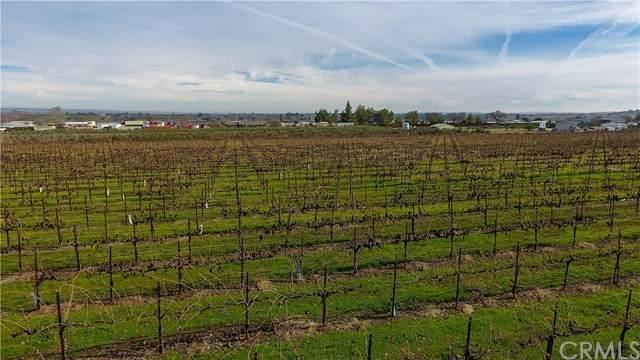 280 Hunter Place, Paso Robles, CA 93446 (#SC20125973) :: Crudo & Associates