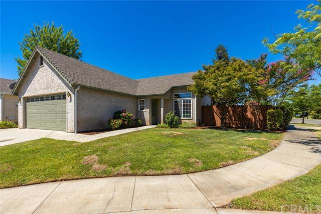 13 Cleaves Court, Chico, CA 95973 (#SN20127624) :: Compass California Inc.