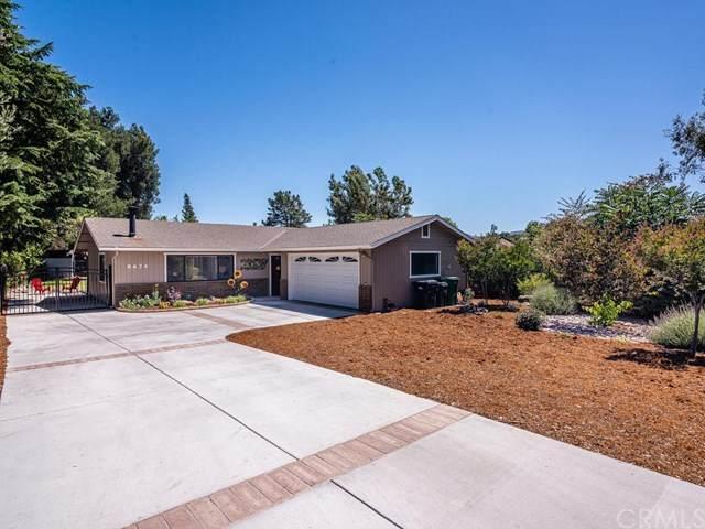 8674 Santa Rosa Road, Atascadero, CA 93422 (#NS20128347) :: Crudo & Associates