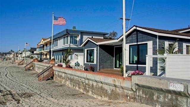 2306 Ocean Front, Del Mar, CA 92014 (#200030538) :: Team Foote at Compass
