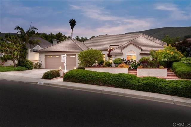 1221 Las Nubes Ct, San Marcos, CA 92078 (#200030539) :: Sperry Residential Group