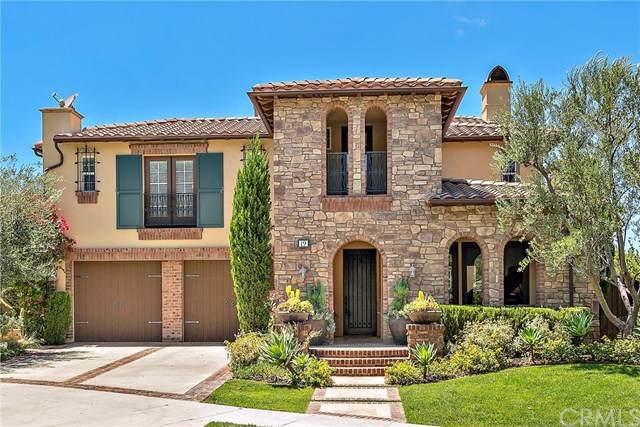 19 Friar Lane, Ladera Ranch, CA 92694 (#OC20126790) :: Z Team OC Real Estate