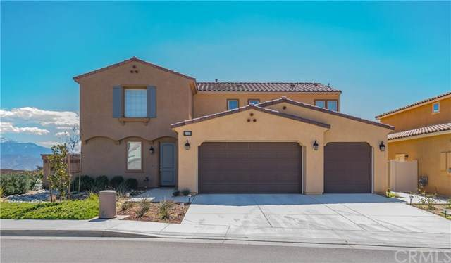 1447 Worland Street, Beaumont, CA 92223 (#CV20128859) :: The Costantino Group | Cal American Homes and Realty