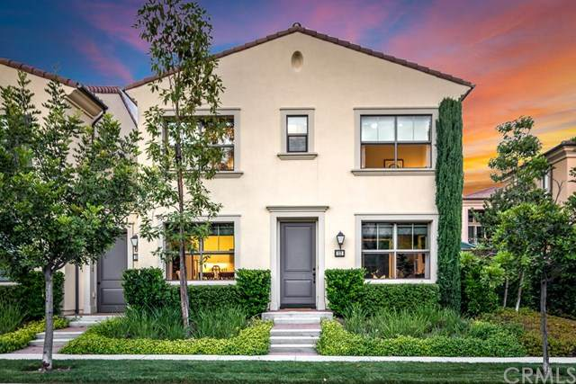 112 Hayseed, Irvine, CA 92602 (#OC20128801) :: Sperry Residential Group
