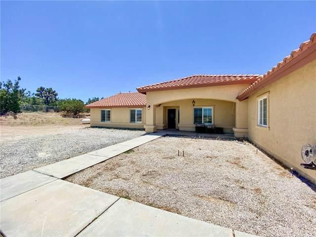 7970 Winmar Road, Oak Hills, CA 92344 (#IV20128223) :: Crudo & Associates