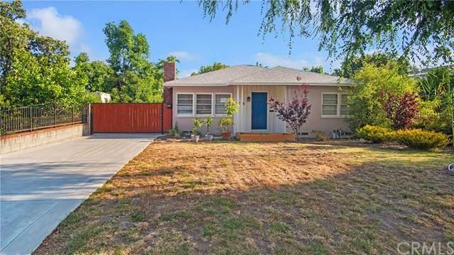 866 Ventura Street, Altadena, CA 91001 (#OC20123984) :: The Parsons Team