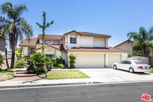 746 View Lane, Diamond Bar, CA 91765 (#20596088) :: The Brad Korb Real Estate Group