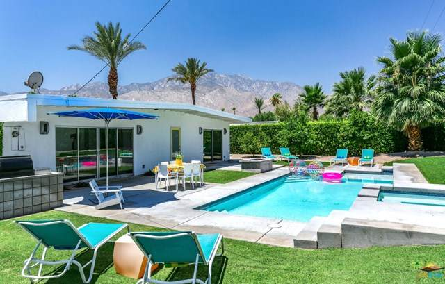 3690 E Avenida Fey Norte, Palm Springs, CA 92262 (#20598738) :: Berkshire Hathaway HomeServices California Properties