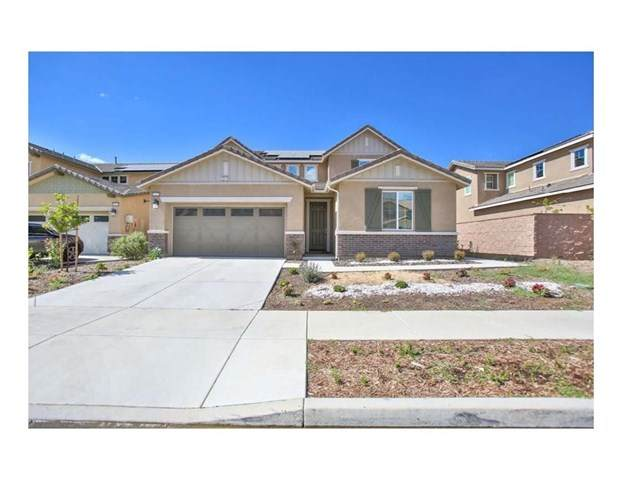 11122 Ilama Court, Corona, CA 92883 (#PW20126860) :: Crudo & Associates