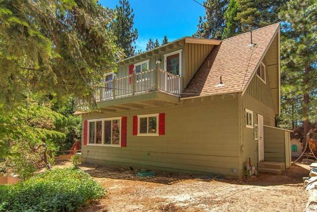 650 Longview Drive, Twin Peaks, CA 92391 (#EV20128397) :: Berkshire Hathaway HomeServices California Properties