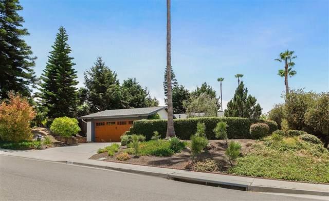 318 Gardendale Rd, Encinitas, CA 92024 (#200030571) :: Crudo & Associates