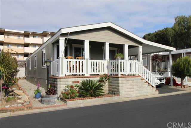 26200 Frampton #49, Harbor City, CA 90710 (#SB20128941) :: Sperry Residential Group