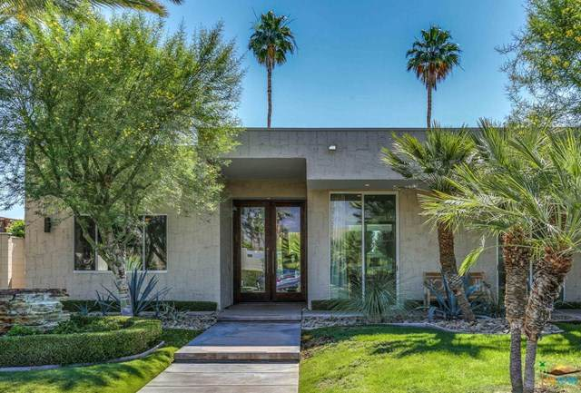 1422 Tamarisk West Street, Rancho Mirage, CA 92270 (#219045383PS) :: Rogers Realty Group/Berkshire Hathaway HomeServices California Properties