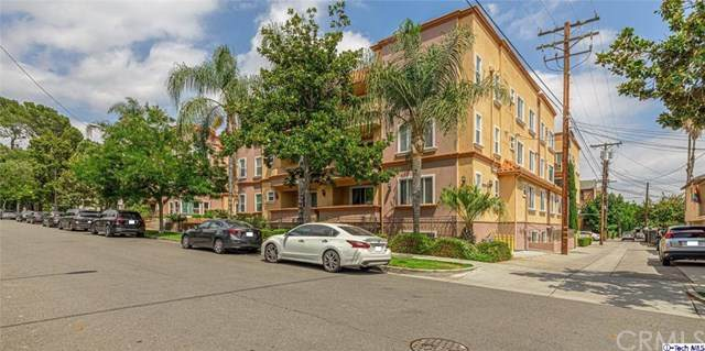414 E Valencia Avenue #308, Burbank, CA 91501 (#320002196) :: Z Team OC Real Estate