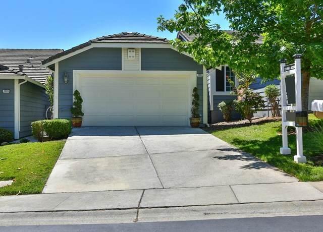 1344 Shelby Creek Lane, San Jose, CA 95120 (#ML81796768) :: RE/MAX Masters
