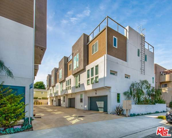 707 Bridewell Street, Los Angeles (City), CA 90042 (#20598180) :: Re/Max Top Producers