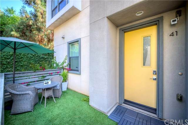 3943 Eagle Rock Boulevard #41, Los Angeles (City), CA 90065 (#PW20127439) :: The Brad Korb Real Estate Group