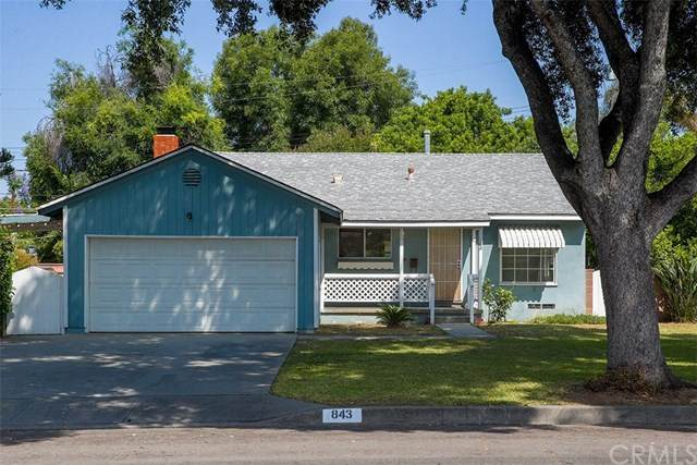 843 S Evanwood Avenue, West Covina, CA 91790 (#AR20128839) :: A|G Amaya Group Real Estate