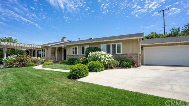 20 Saddle Road, Rancho Palos Verdes, CA 90275 (#PV20125581) :: Z Team OC Real Estate
