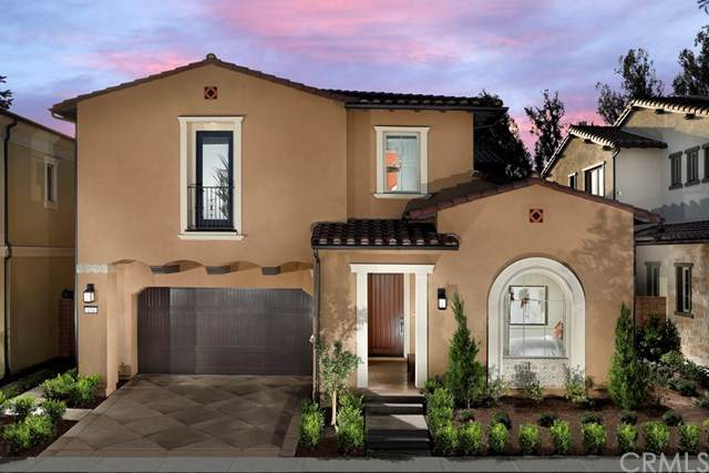 134 Jayhawk, Irvine, CA 92602 (#OC20129067) :: Allison James Estates and Homes