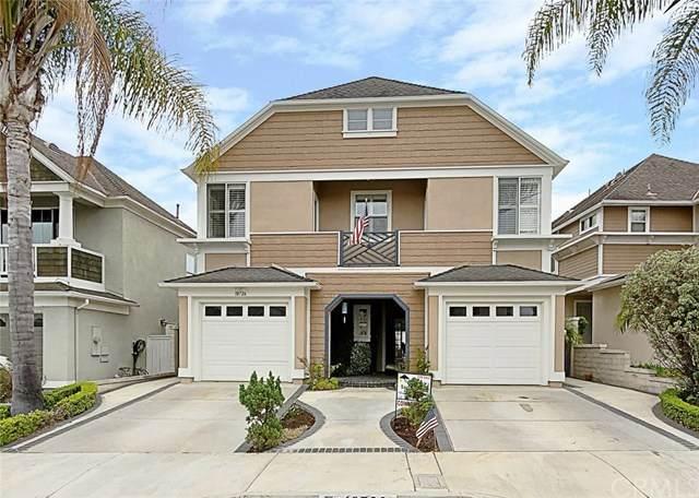 18726 Fairfax Lane, Huntington Beach, CA 92648 (#PW20129102) :: The Najar Group
