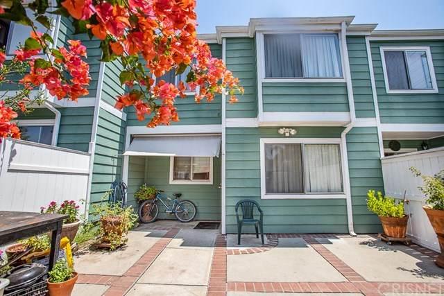14141 Polk Street #3, Sylmar, CA 91342 (#SR20128264) :: eXp Realty of California Inc.