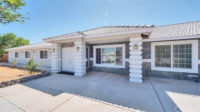 11524 Cottonwood Avenue, Hesperia, CA 92345 (#CV20129113) :: Steele Canyon Realty
