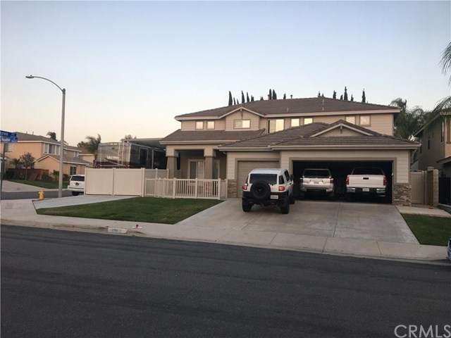 39615 Breezy Meadow Street, Murrieta, CA 92563 (#SW20128922) :: Realty ONE Group Empire