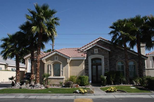 48666 Barrymore Street, Indio, CA 92201 (#219045410PS) :: Powerhouse Real Estate