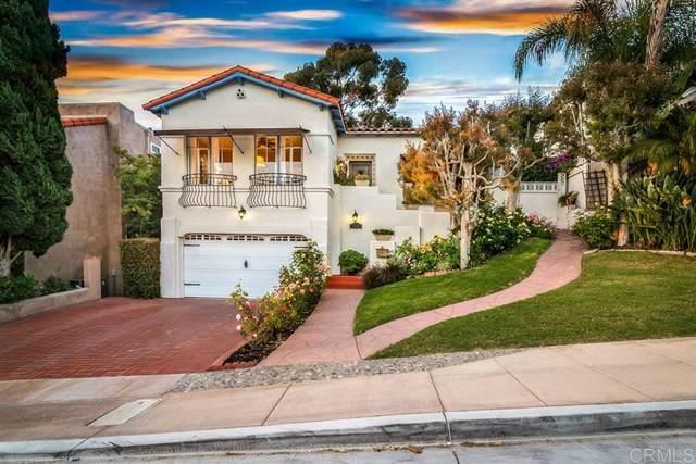 2270 Juan St., San Diego, CA 92103 (#200030615) :: Compass Realty