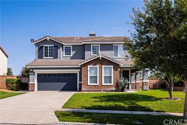 13849 Dove Canyon Way, Rancho Cucamonga, CA 91739 (#CV20128610) :: eXp Realty of California Inc.