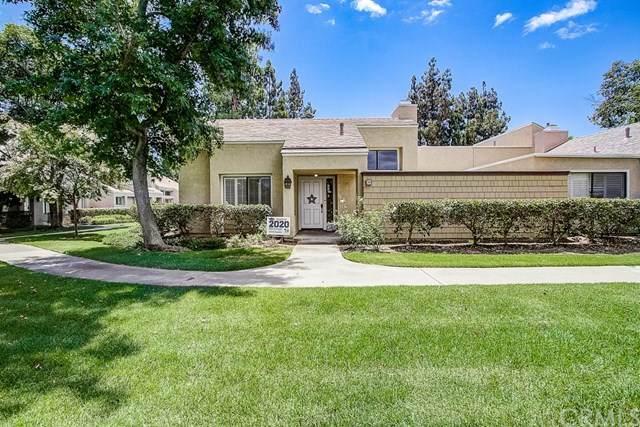 34 Chardonnay #32, Irvine, CA 92614 (#OC20128606) :: eXp Realty of California Inc.