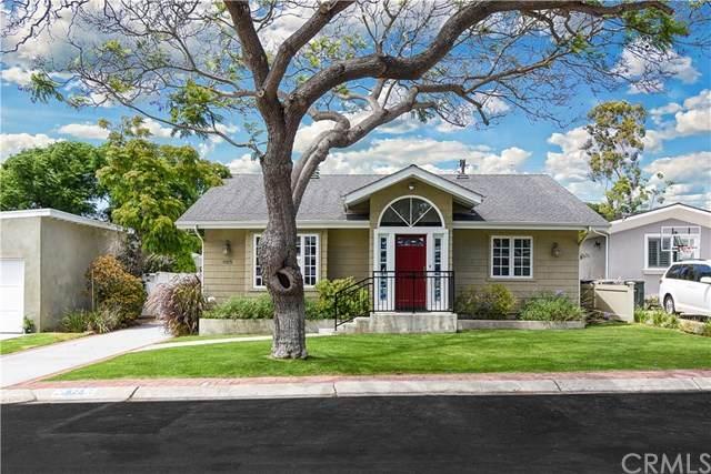 825 Calle De Arboles, Redondo Beach, CA 90277 (#PV20128882) :: Z Team OC Real Estate