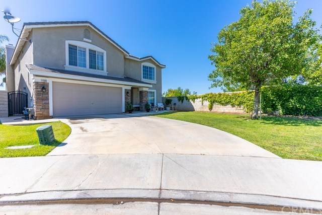 1105 Archer Circle, Corona, CA 92882 (#SW20129163) :: Sperry Residential Group