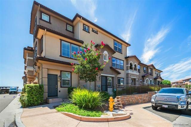 1312 Calabria St, Santee, CA 92071 (#200030629) :: The Costantino Group | Cal American Homes and Realty