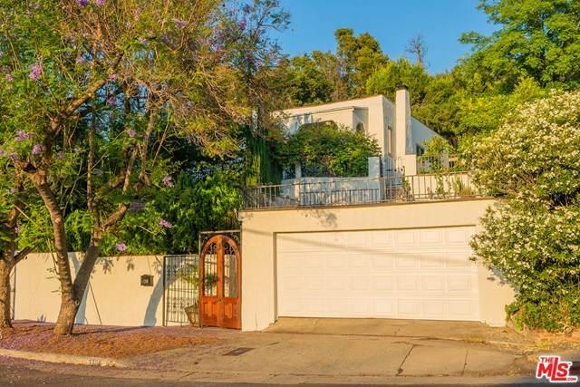 1306 Armadale Avenue, Los Angeles (City), CA 90042 (#20598038) :: Re/Max Top Producers