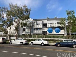 34264 Camino Capistrano #301, Dana Point, CA 92624 (#OC20128123) :: Sperry Residential Group
