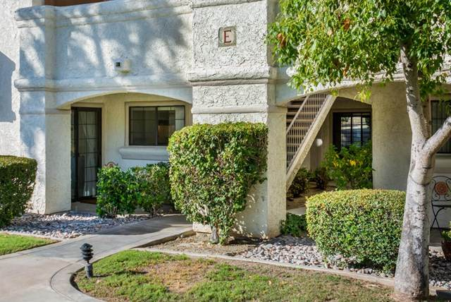 505 S Farrell Drive E29, Palm Springs, CA 92264 (#219045417PS) :: The Houston Team | Compass