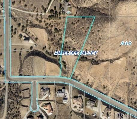 0 Vac/Ave Y8/Vic Lawson Court, Acton, CA 93510 (#SR20129206) :: RE/MAX Masters