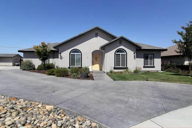1300 Nez Perce Drive, Hollister, CA 95023 (#ML81799279) :: Twiss Realty