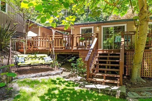 10985 Sequoia Avenue, Outside Area (Inside Ca), CA 95018 (#ML81799235) :: Z Team OC Real Estate
